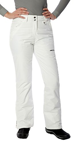 Arctix Women's Insulated Snow Pant, Whit - Ski Clothes Shopping Results