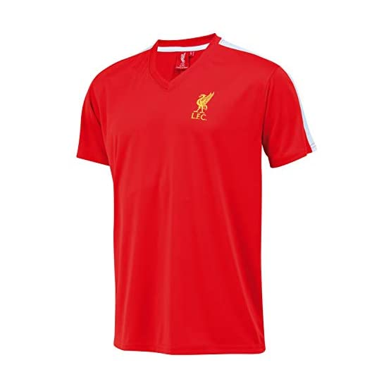 Liverpool Maillot LFC - Collection Officielle - Taille Homme