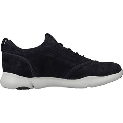 Geox Mens Nebula S Fashion Walking Sneakers