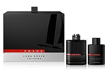 Prada Luna Rossa Extreme Gift Set By: Prada, Men's by Prada