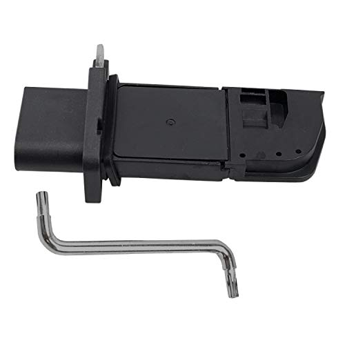 Sensor Air Gti Mass (BECKARNLEY 158-1562 Air Mass Sensor)