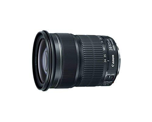 Canon 9521B002 EF 24-105mm f/3.5-5.6 is STM Lens (Renewed) (Used Canon 24 70mm Lens For Sale)