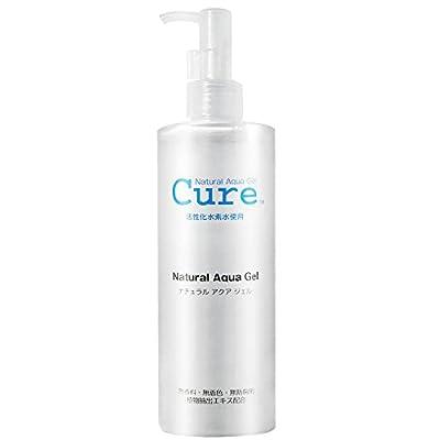 Natural Aqua Gel Cure 250ml