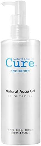 Cure Natural Aqua Gel, 1 Ounce