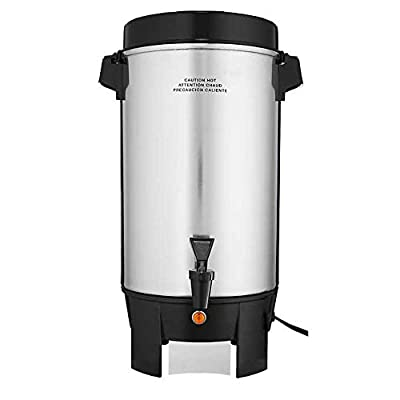 Crown Select FCMLA042 42 Cup Coffee Maker/Urn.