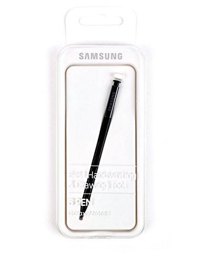 Samsung Korea Galaxy Note8 Original Replacement S-Pen, Black EJ-PN950BBEGKR by Samsung (Image #1)
