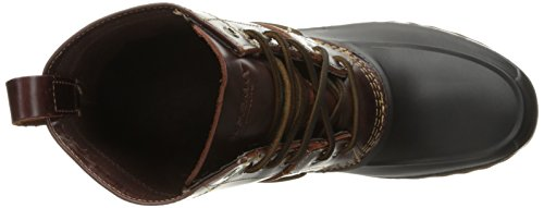 Rain Amaretto Men's Boots DECOY Sperry qaApEwn