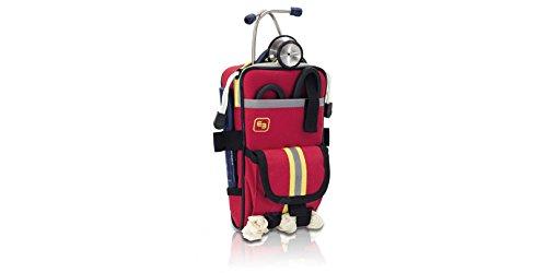 Elite Bags - Resq's Funda de rescate (rojo) 8