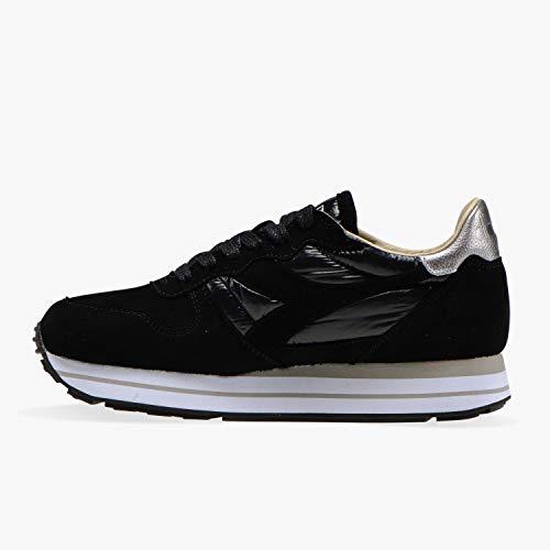 173896 Camaro Hi Nero W Diadora 37 Nero Colore Ita Taglia Sneaker 201 Yaq1wp1