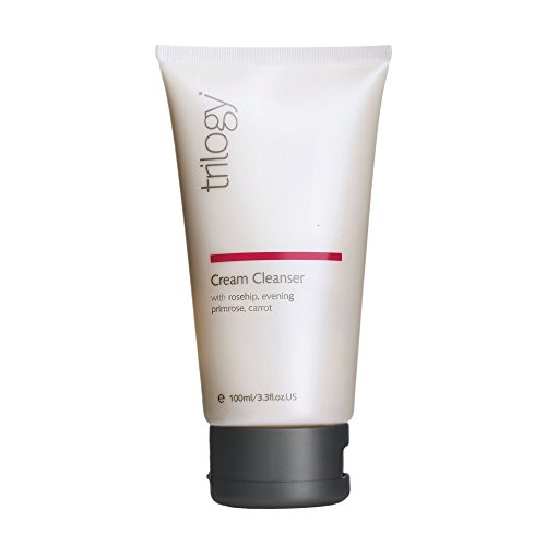 Cream Cleanser 100ml/3.3oz