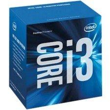 Intel® - Core™ I3-6300 3.8ghz Processor - Silver