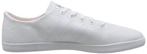 plamat Qt Sport Cloudfoam De W ftwbla ftwbla Adidas plamat ftwbla Blanc Vulc Ftwbla Chaussure Femme qwP5adHY