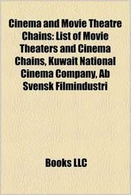 Amazon in: Buy Cinema And Movie Theatre Chains: List Of