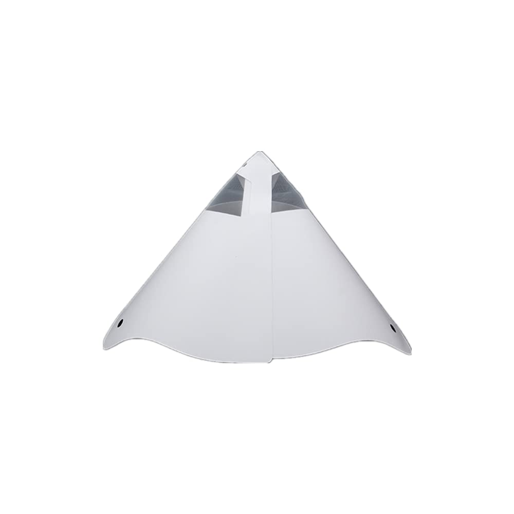 3D Printer Accessories Light Curing consumables Filter Funnel photosensitive Resin SLA consumables Filter (White)(10pc)