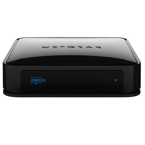 Netgear NTV200S NeoTV Pro Streaming Player (Old Version) by NETGEAR