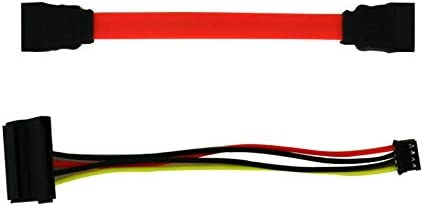 udoo SATA Data and Power Cables X86