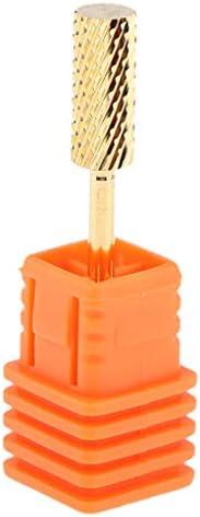 Amagogo Dirll Bit nagelvijl voor dikke nagels manicure polijstkopC
