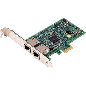 Dell Broadcom 5720 Dual-Port Low Profile Network Interface Card 540-BBGW