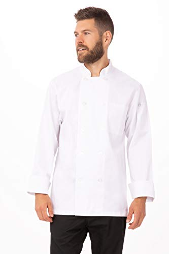 4xl chef coat - 1