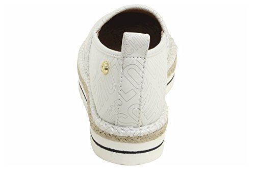 Love Moschino Espadrille Slip On Womens Shoes White by Love Moschino (Image #2)'