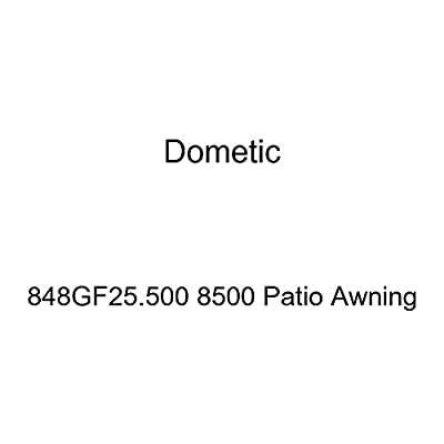 Dometic 848GF25.500 8500 Patio Awning