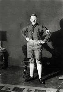 WonderClub Photo Pre-WWII 1933-1939 Adolf Hitler: Amazon.es: Hogar