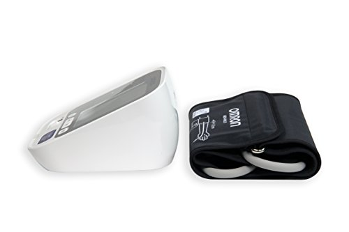 OMRON - Tensiómetro de brazo digital con detección del pulso arrítmico, validado clínicamente 7