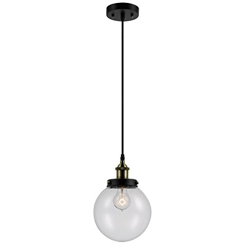 Globe Electric 1 Light Decorative 65269