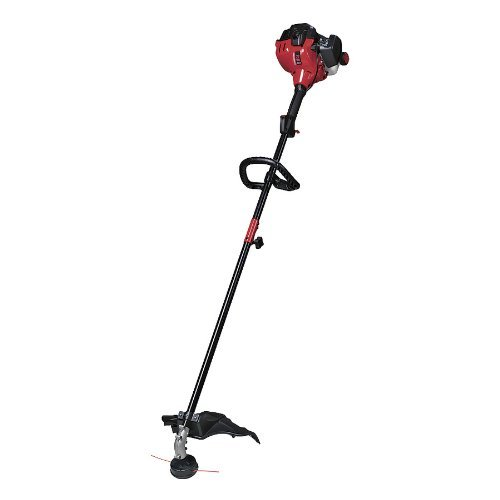 Troy-Bilt TB80 EC 17 inch 27 CC Motor Gas Powered recto Eje ...