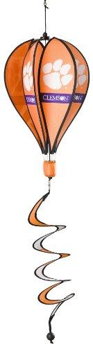 NCAA Clemson Tigers Hot Air Balloon Spinner