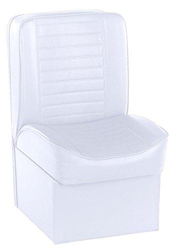 - Wiseco WD1042P-710 White Economy Jump Seat