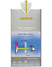 Armor screen Protector anti blue Ray (Eye Guard) for Motorola Moto G5