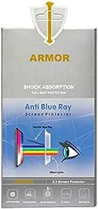 Armor Screen Nano anti blue Ray (Eye Guard) for Huawei Y7 Prime