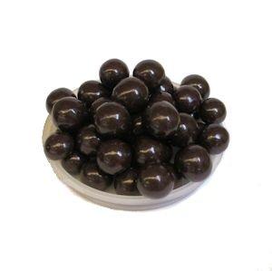 Wockenfuss Candies Dark Chocolate Amaretto Cordials - 1lb