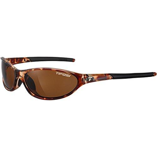 Tifosi Optics Alpe 2.0 Polarized Sunglasses - Women's Tortoise/Brown, One Size