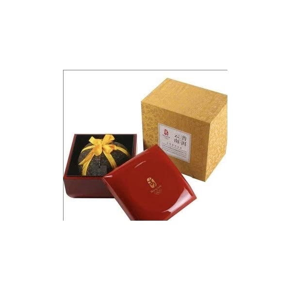 """Best Yunnan Pu-erh Tea with Benefits """"Olympics Serenity"""" Gift Package USA 2021"""
