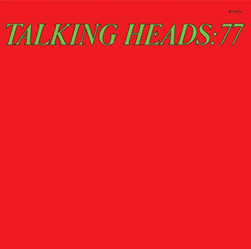 Talking Heads: 77 (180 Gram Vinyl)