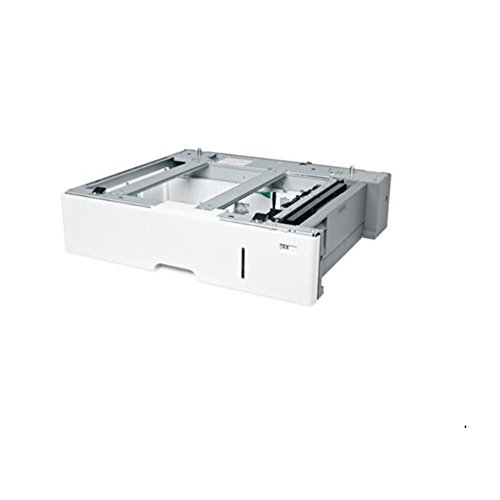 Lexmark media drawer and tray - 550 sheets (24Z0030) - by Unknown