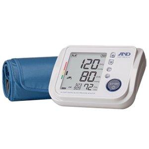 A&D Medical Aeua1030T Talking Blood Pressure Monitor With Sm