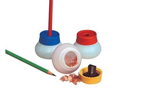 Dahle 406865 Sharpener Polyethylene Assorted product image