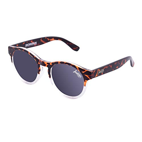 and Line de 51 Gafas INDIAN with Sol White Bondi Tortoise FACE THE Crystal Unisex qwfg1I17