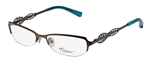 thalia-edita-womens-ladies-ophthalmic-unique-design-designer-half-rim-spring-hinges-eyeglasses-spect
