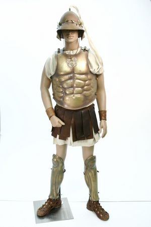 Greek Roman Medieval Spartan Armor Movie Costume Movie Prop Coa at Amazonu0027s Entertainment Collectibles Store  sc 1 st  Amazon.com : spartan armor costume  - Germanpascual.Com