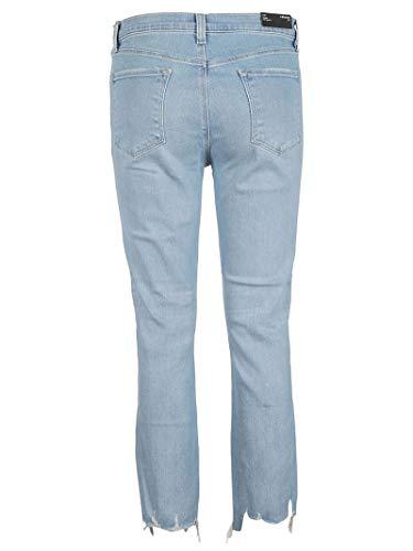 Algodon Mujer Jb002018j42204 Azul Claro J Brand Jeans C1wqOnF