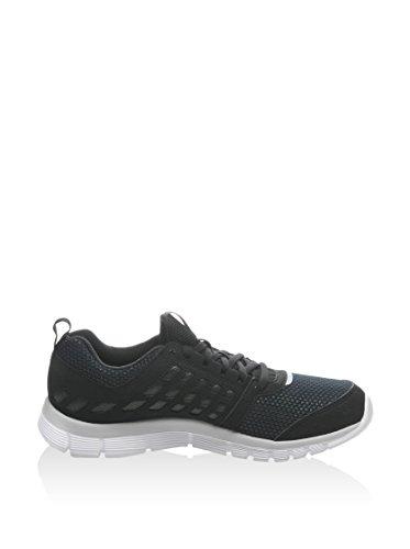 Reebok Zapatillas Z Dual Ride Negro / Blanco / Plateado EU 40.5