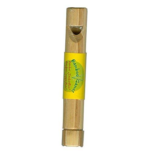 Fridolin 17671 - Flute magique en bambou - 5 cm