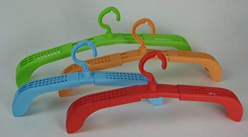 Adjustable Hangers S/4 ()