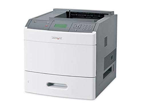 AIM Refurbish Replacement for T652N Laser Printer (AIM30G0210) - Seller Refurb (Printer Not Showing Up In Devices And Printers)