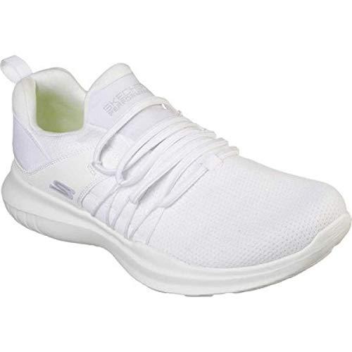 (スケッチャーズ) Skechers レディース ランニング?ウォーキング シューズ?靴 GOrun Mojo Reactivate Running Shoe [並行輸入品]