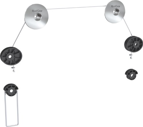 QualGear QG-TM-001 37-Inch to 70-Inch Universal Ultra